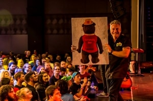 The Wiggles Bushfire Relief Concert 18th January 2020 by Wendy McDougall (6 of 14)
