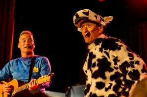 The Wiggles Bushfire Relief Concert 18th January 2020 by Wendy McDougall (9 of 14)