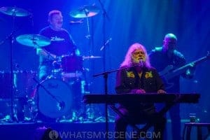 Brian Cadd & the Bootleg Family Band