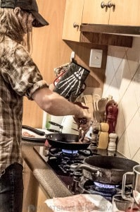 ChefScene: Don Fernando