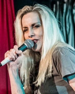 Cherrie Currie