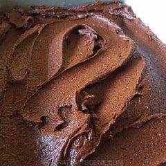 Chocolate Cheese Cake Brownies