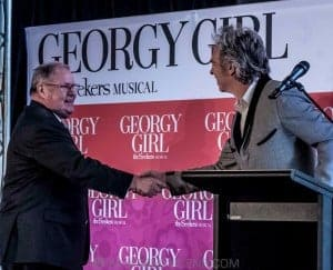 Georgy Girl Media Call