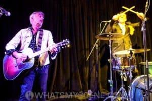 Glen Matlock & Slim Jim Phantom