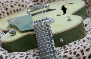 1960 Gretsch 6125 Single Anniversary