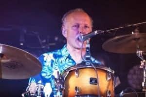 Freddie Strauks