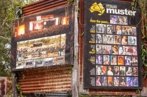 Gympie Muster