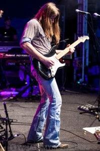 Adam Eckersly Band