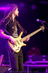 Mason Rack