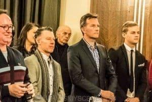 Helpmann Award Announcements 2015