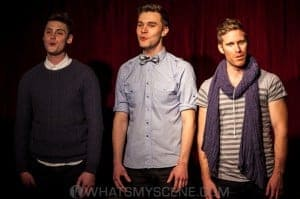 The Last Five Queers