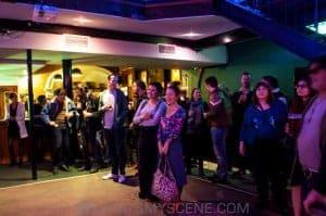 Leaps & Bounds Festival launch party