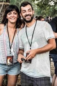 Los Almiros Festival