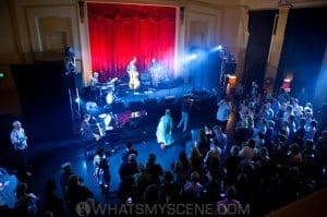 Memo Music Hall Launch Party