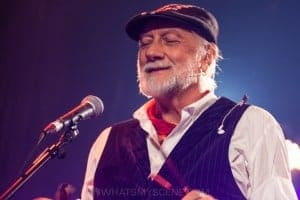The Mick Fleetwood Blues Band