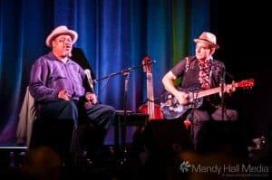 Phil Wiggins & Dom Turner