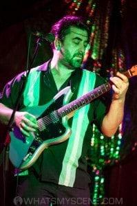 Mick Dog's Boneyard