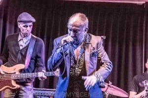Ron S Peno & the Superstitions