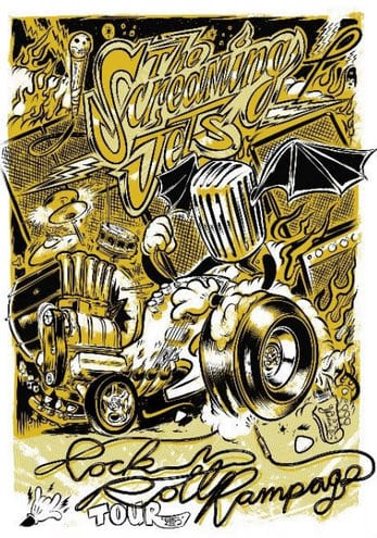 screaming-jets-poster