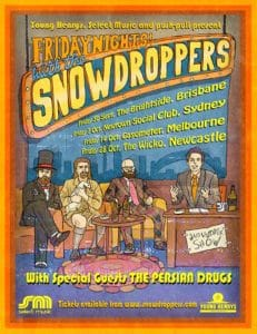 snowdroppers-poster