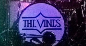 Snap Scene: The Vines - Corner Hotel - Thursday 27th October 2016
